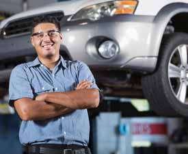 schedule service at del toro auto sales